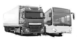 Bus & Truck brake