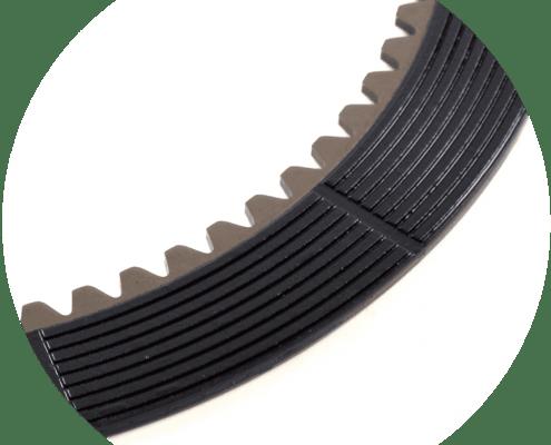 Material Type Elastomer