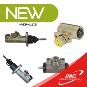 Hydraulics new