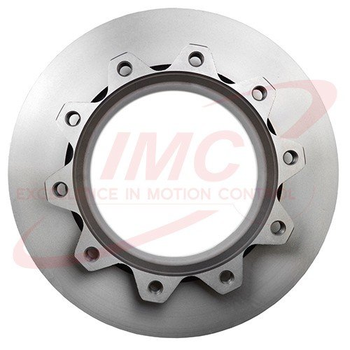 NEW PRODUCT LAUNCH – 6402509202 – BRAKE DISC – PREMIUM GRADE