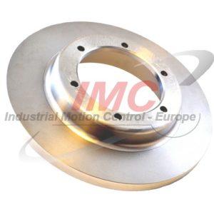 IMC ADDS DISC BRAKE ROTOR 11055311 – VCE