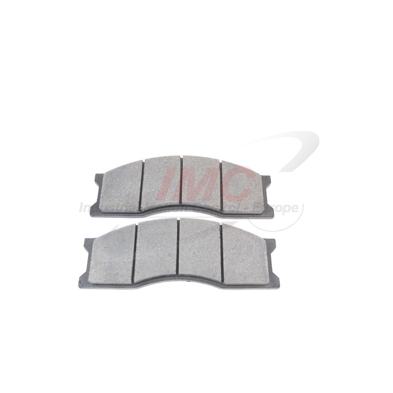 A3222X2104 - Meritor - Brake Pad Kit - OE grade - A3222X2104