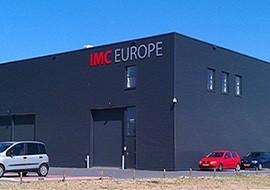 Pand IMC Europe